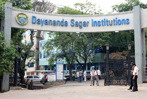 CfP: Virtual Conference on Recent Advances in Chemical and Biological Sciences by DSCE, Bengaluru [Dec 7-9]: Submit by Nov 27