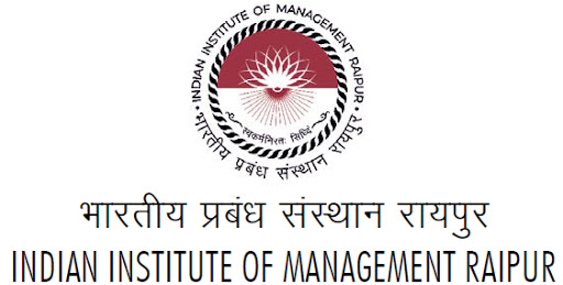 IIM Raipur Executive PG Programme Management Admission