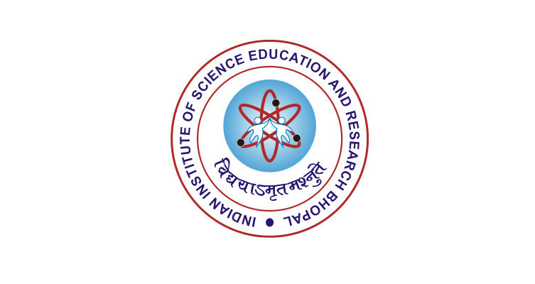 JRF/ Research Associate at IISER Bhopal: Apply by Nov 30