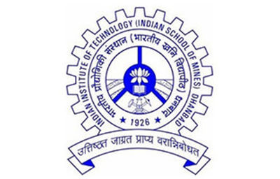 IIT ISM Dhanbad JRF post