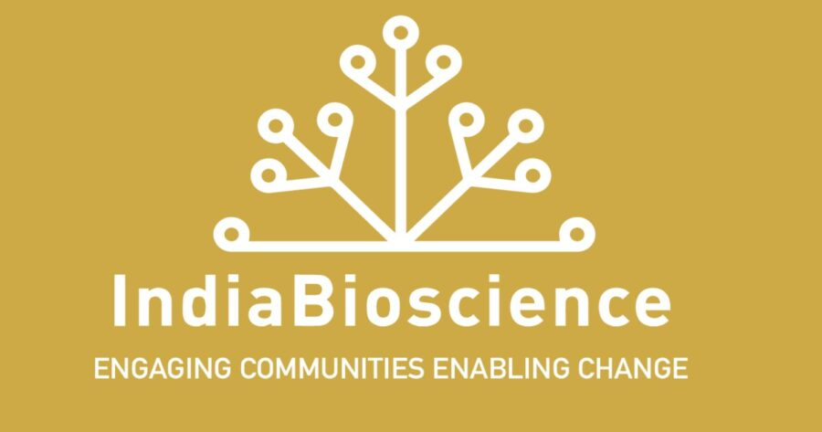 Program Associate Under DST Funded Project at IndiaBioscience, Bangalore: Apply by Nov 25