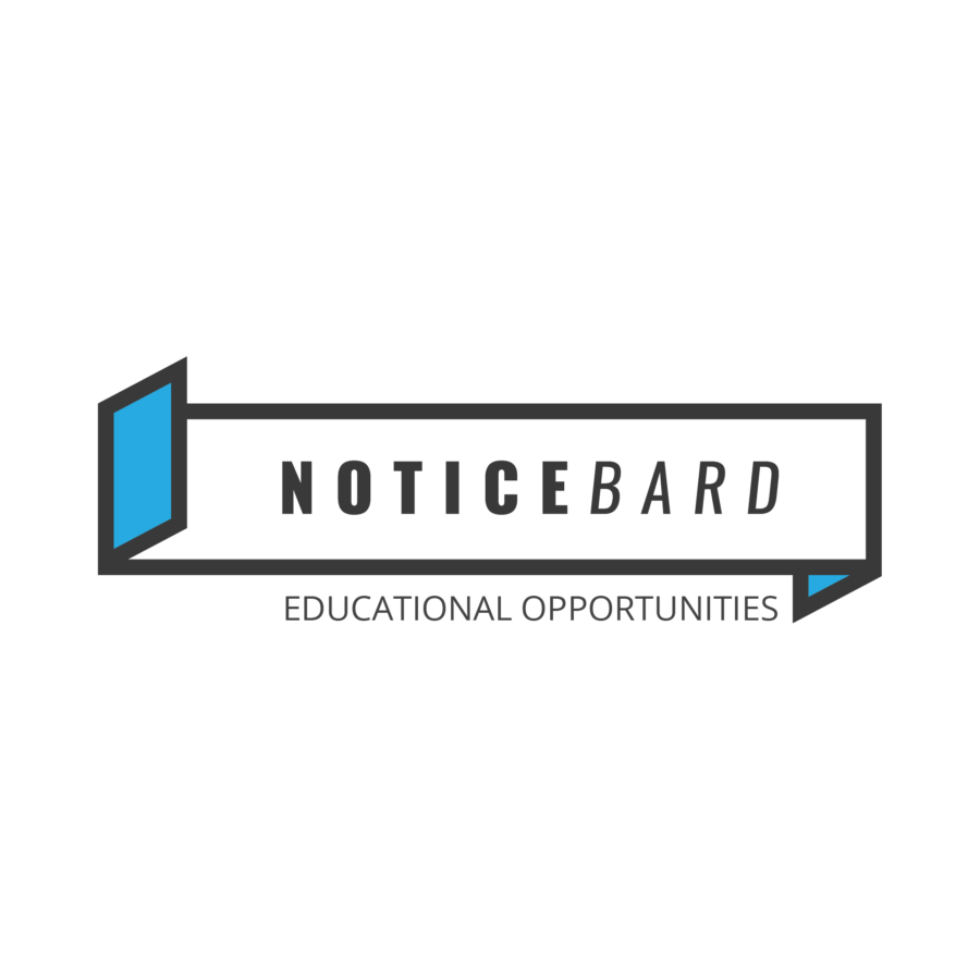 NoticeBard's New Logo and Favicon: Sharper, Neater, and Like a Scroll!