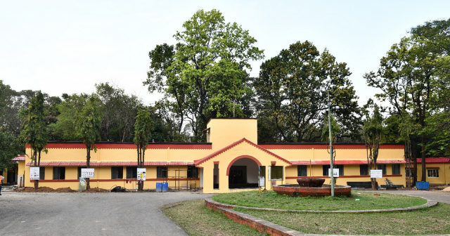 MANIPAL TATA MEDICAL COLLEGE, JAMSHEDPUR