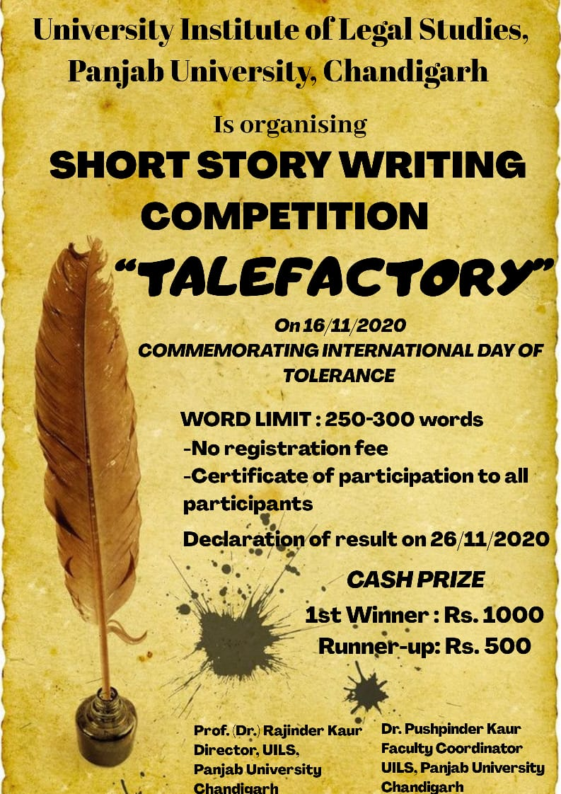 Poster_Story Writing