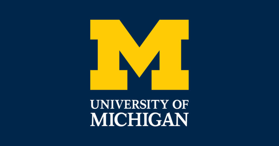 University of Michigan Online Course