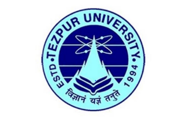 Project Positions (Under DST Funded Project) at Tezpur University, Assam [3 Vacancies]: Apply by Nov 27