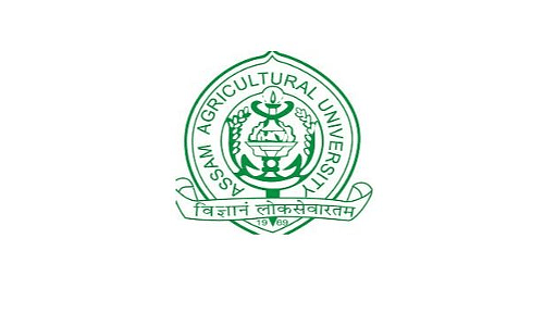 AAU Assam JRF Agricultural Biotechnology