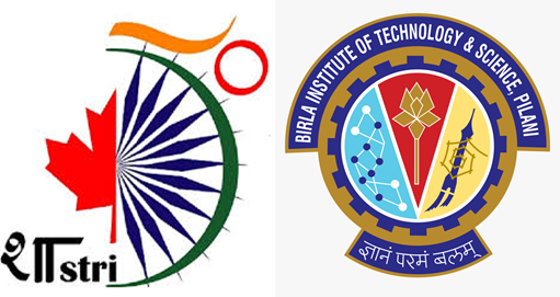 Junior Research Fellow (JRF) Under Shastri Indo Canadian Scheme Sponsored Project at BITS-Pilani: Apply by Dec 31