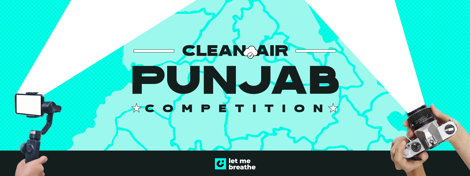 Clean Air Punjab Competition 1