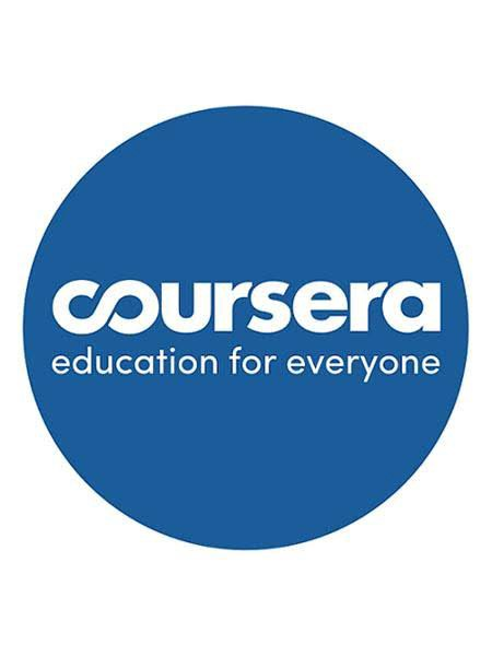 Coursera Project Network