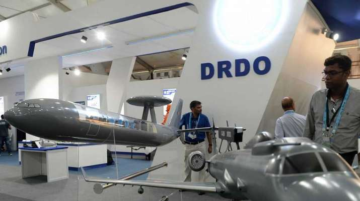 DRDO IIT Roorkee Funded project post