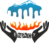 Online Art Competition for Communication About Climate Change Through Art by ENACT: Register by Dec 12
