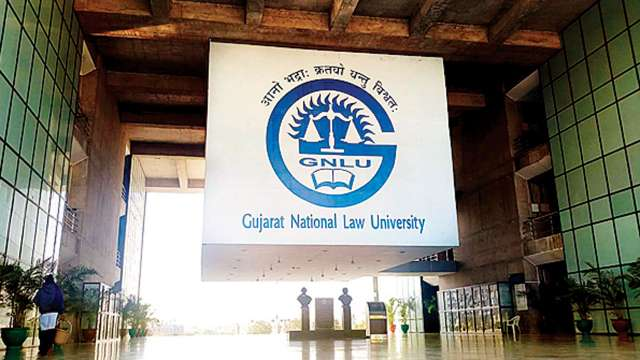 Admission: PG Diploma in Biotechnology, Law and Policy at Gujarat National Law University: Apply by Dec 31
