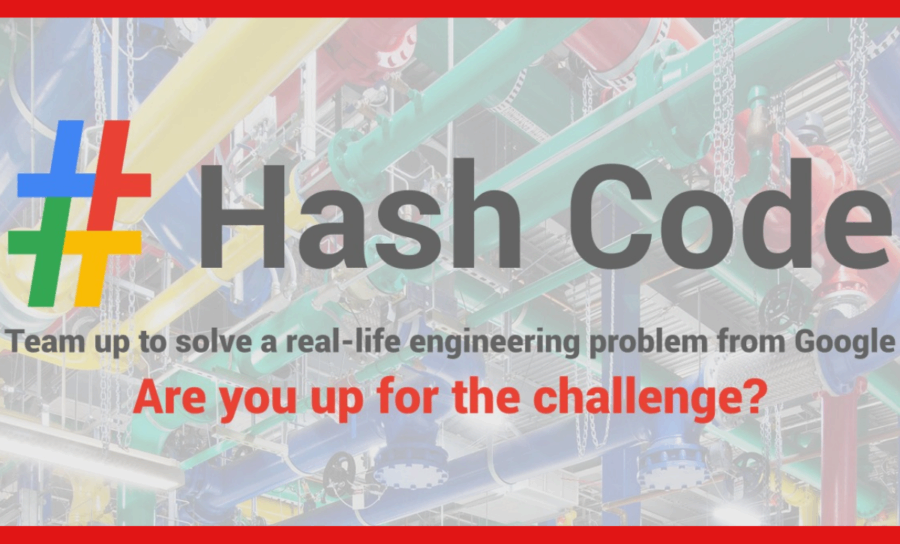 Hash Code 2021: Programming Competition by Google [Cash Prizes Worth Rs. 5 L + Goodies + Certificates]: Register by Feb 22