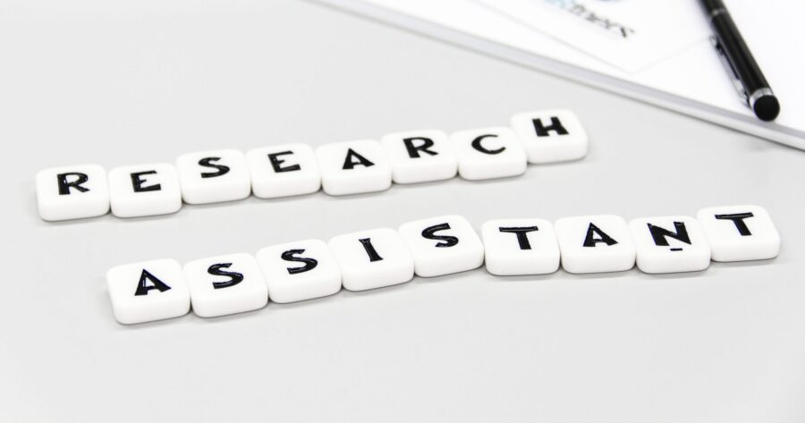 IIM Lucknow Research Assistant
