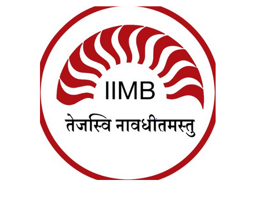 IIM Bangalore Program