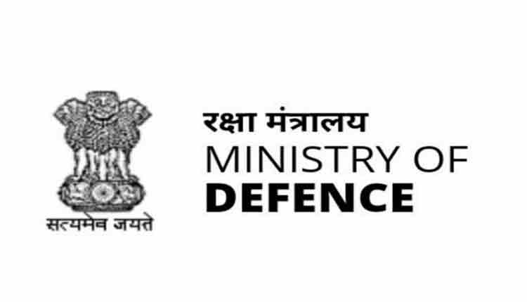 IIT Kharagpur Ministry of Defence JRF