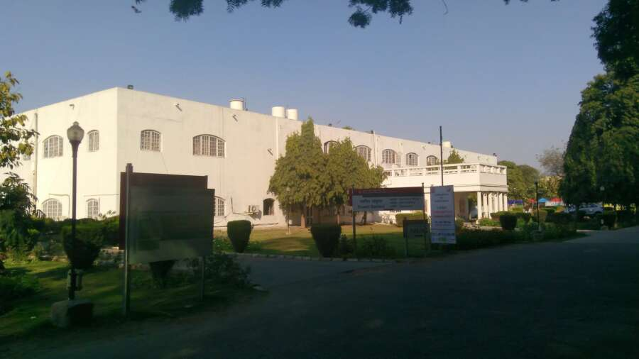Fellowship at Indira Gandhi National Centre for the Arts, New Delhi: Apply by Jan 15, 2021