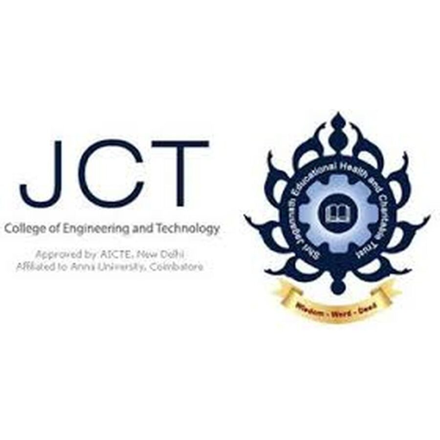 JCT College Data Communication Conference