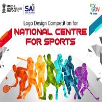 Logo Design Competition for National Centre for Sports (NCSC) [Prizes Worth Rs. 20k]: Register by Dec 30