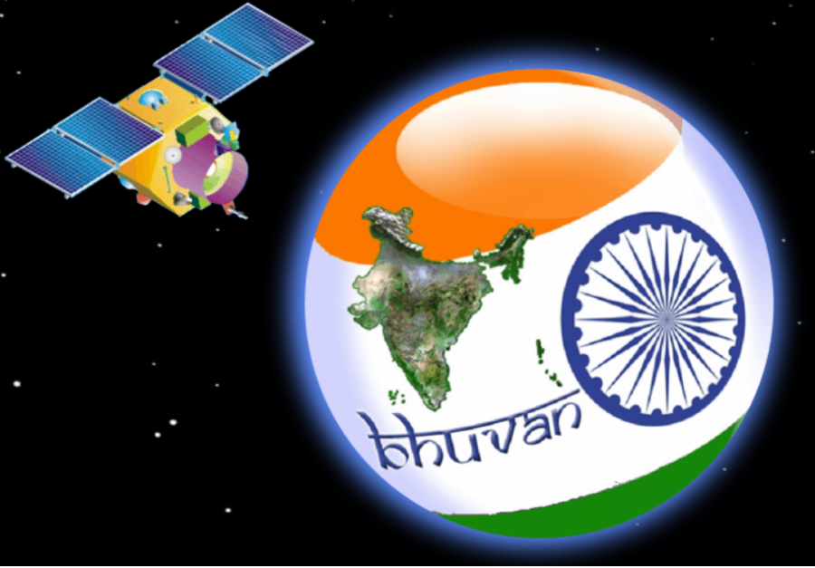 IITB-ISRO-AICTE Mapathon: National Level Mapping Event: Apply by Dec 31