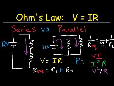 Course on 'Ohm's Law Made Easy for DC Series Circuits' [Online, Self Paced]: Enroll Now!