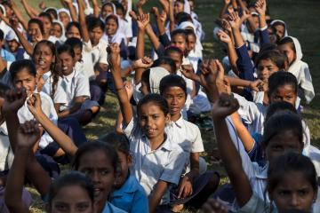 Pre-Doctoral Fellowship In Child Health 2021 by J-PAL South Asia