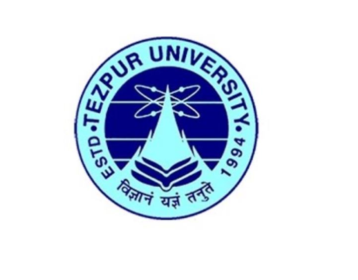 Tezpur University Guest Faculty Recruitment