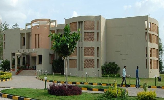 University of Hyderabad PhD admission 2021