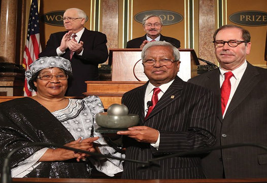 Call for Nominations: World Food Prize 2021: Apply by May 1