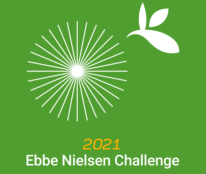 Call for Entries: Ebbe Nielsen Challenge 2021 [Prizes Worth Rs. 17 L]: Submit by Aug 2