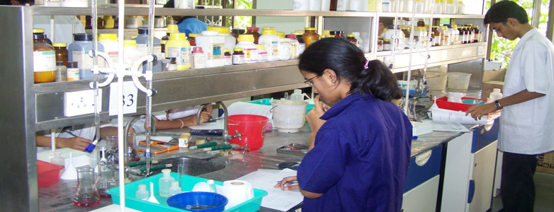 Homi Bhabha Centre For Science Education visiting fellow