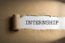 Internship India Students Jan 2021