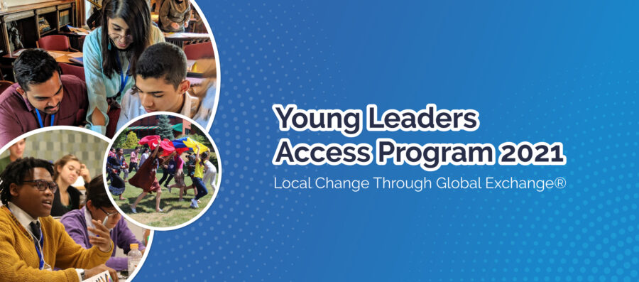 MCW Global Young Leaders Access Program 2021: Apply by March 1