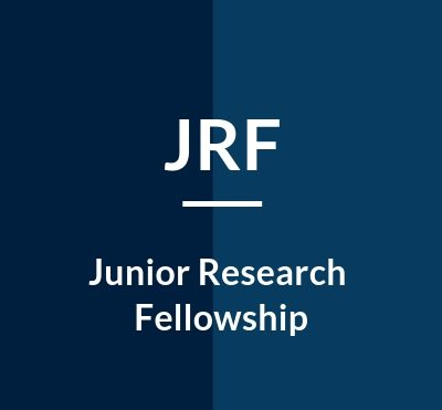 JRF Under ISRO Funded Project at NIT Trichy: Apply by Jan 30