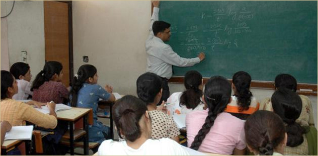 Assistant Professor (Contractual Basis) at TISS Mumbai: Apply by Jan 20: Expired