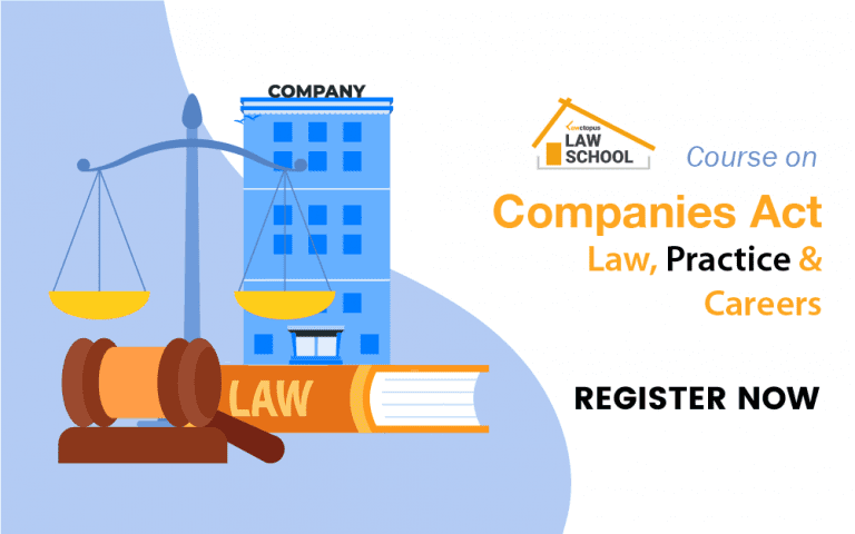 companies act law