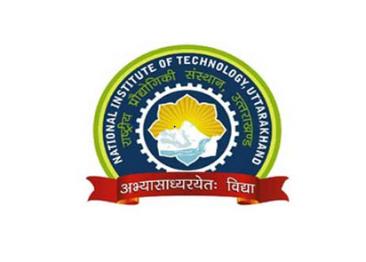 Ph.D. Admissions 2021 at NIT Uttarakhand: Apply by Feb 5