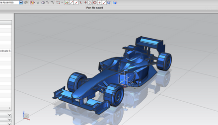Online Course on Complete Race Car Design using CATIA [Self-Paced]: Enroll Today!