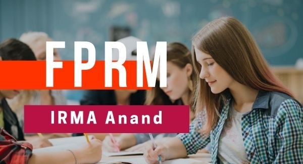Fellowship Programme in Management (Rural Management) 2021 by IRMA, Anand: Apply by Mar 15