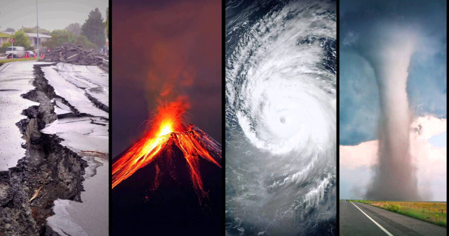 CfP: Online Conference on Challenges of Disasters by Jamia Millia Islamia, New Delhi [Mar 2-3]: Register by Feb 18: Expired