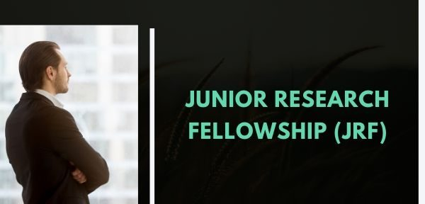 Junior Research Fellowship Jobs (India) for February 2021: Applications Open