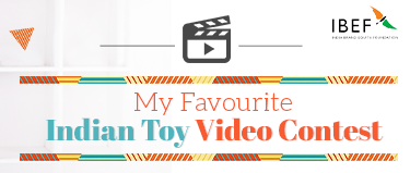 My Favorite Indian Toy Video Contest by Govt of India [Prizes Worth Rs. 1.5L]: Register by Feb 25
