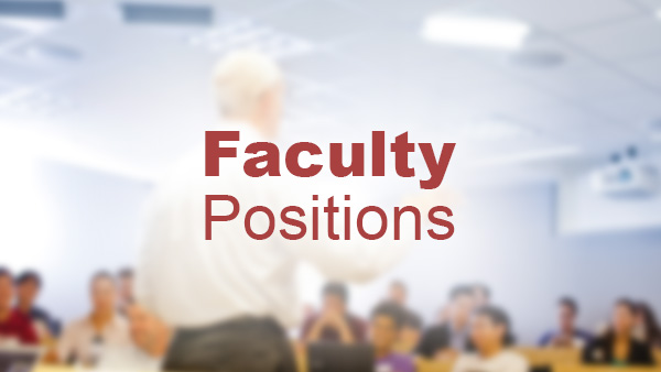 Assistant Professor (Contract) at IIITM Kerala [5 Positions]: Apply by Mar 1