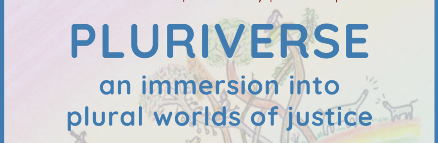 Pluriverse- An Immersion into Plural Worlds of Justice at Swaraj University, Udaipur [Mar 19-21]: Register Now