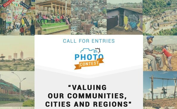 UN-Habitat/LaCoMoFa Youth Photography Competition 2021: Register by March 31: Expired