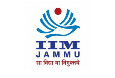 Ph.D. Admission 2021 at IIM Jammu [Monthly Stipend ₹35k+ Grants]: Apply by March 31: Expired