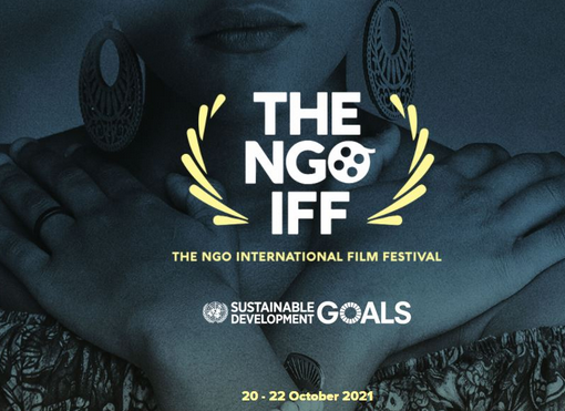 Call for Entries: The NGO International Film Festival 2021: Submit by April 1: Expired