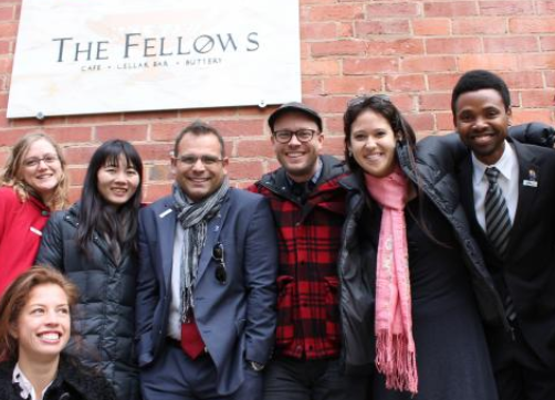 Rotary Peace Fellowship Program 2021-23 [Fully-Funded]: Apply by May 15: Expired