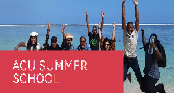 Association of Commonwealth Universities (ACU) Summer School 2021 [Online; Aug 2-13]: Apply by Apr 14